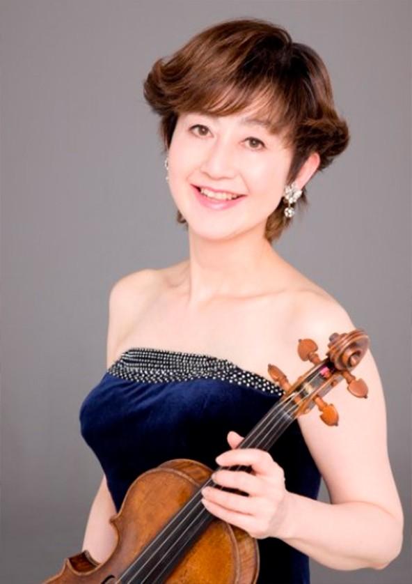 Билеты Абонемент №6. ЯСУКО ОТАНІ (скрипка) Японія, симфонічний оркестр НФУ