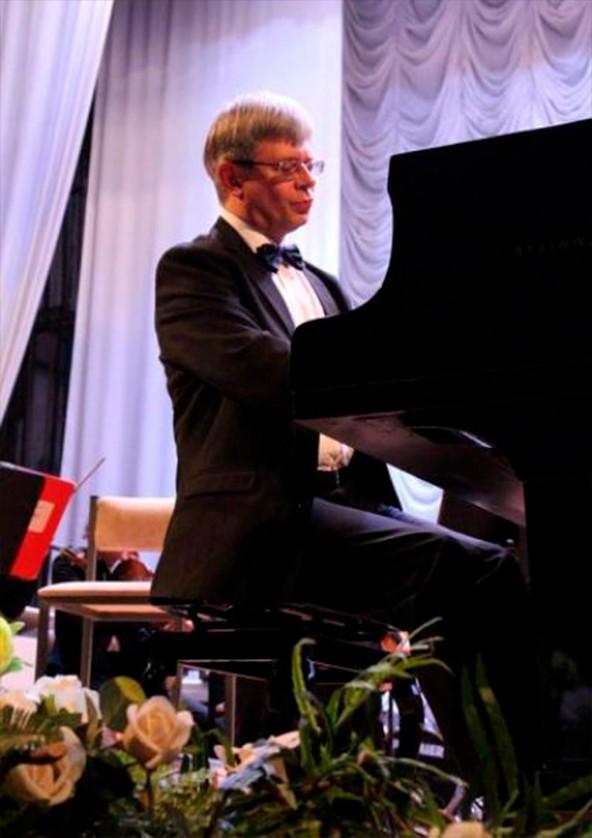 Билеты МОЦАРТ - Фортепіанні концерти №1, №11, №21.