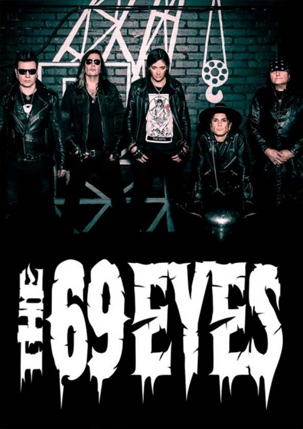 Билеты The 69 eyes