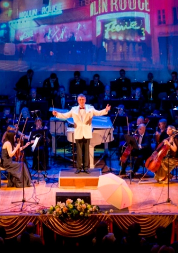 Билеты Симфонічний оркестр Запорізької філармонії