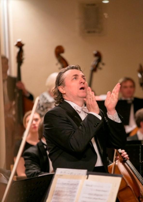 Билеты РАХМАНІНОВ,ПРОКОФ'ЄВ - Концерти для фортепіано з оркестром