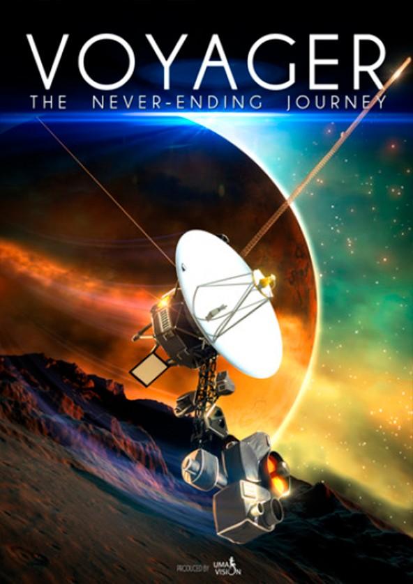 Билеты Вояджер: Подорож у нескінченність + Земля з МКС