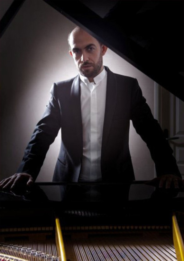 Билеты Абонемент №10: БЕТХОВЕН. Соліст - ФРАНСУА ДЮМОН (фортепіано)Франція