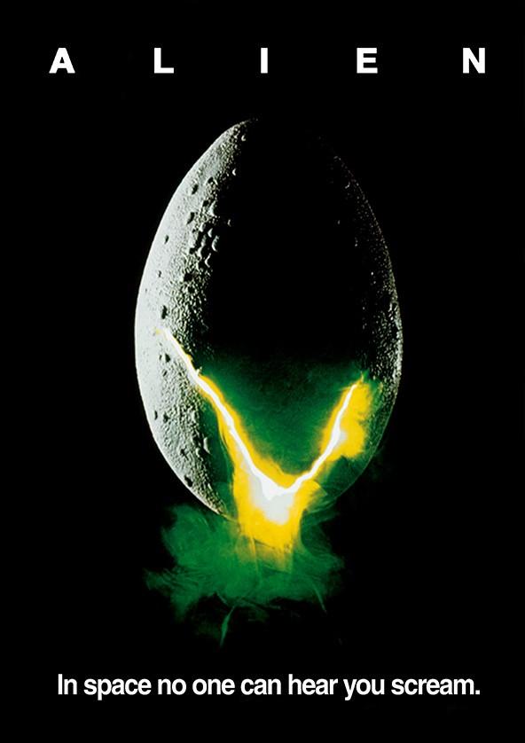Билеты Alien (original version)
