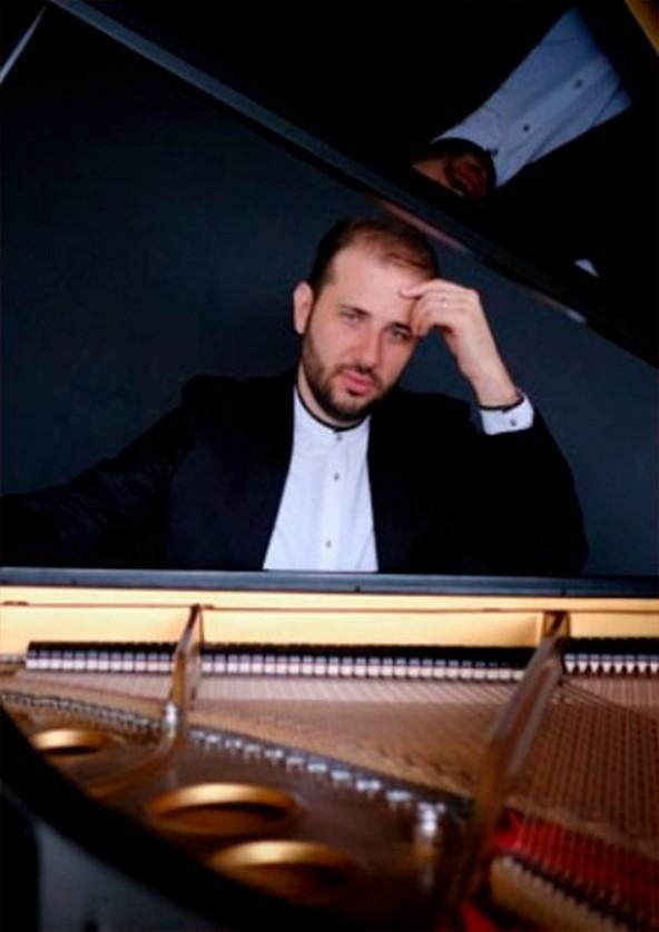 Билеты Ф.Шопен – Концерт №1 для фортепіано з оркестром