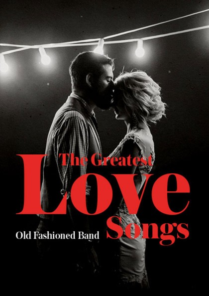 Билеты The Greatest Love Songs