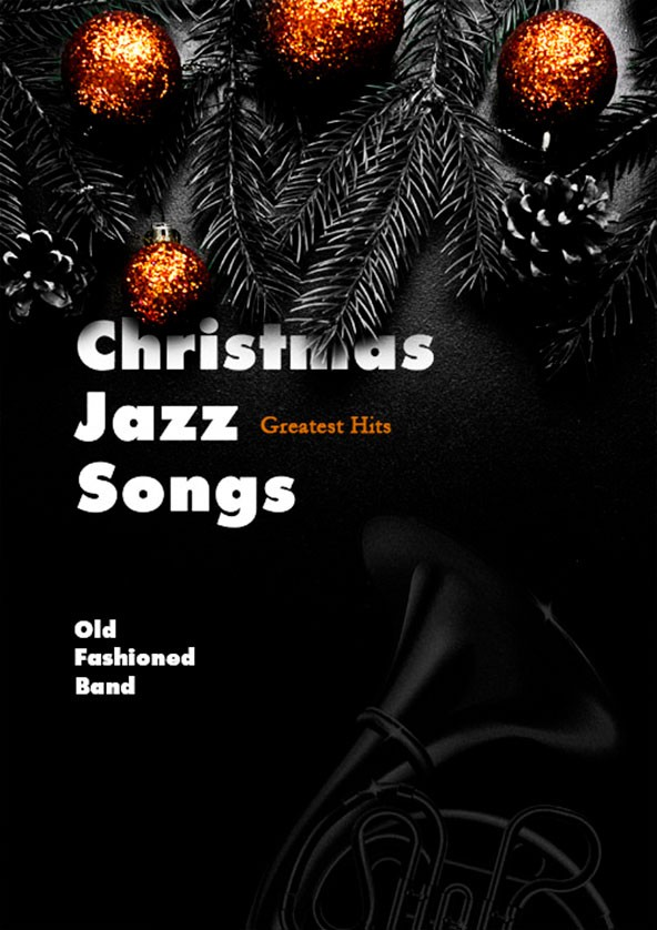 Билеты Christmas Jazz Songs - Greatest Hits