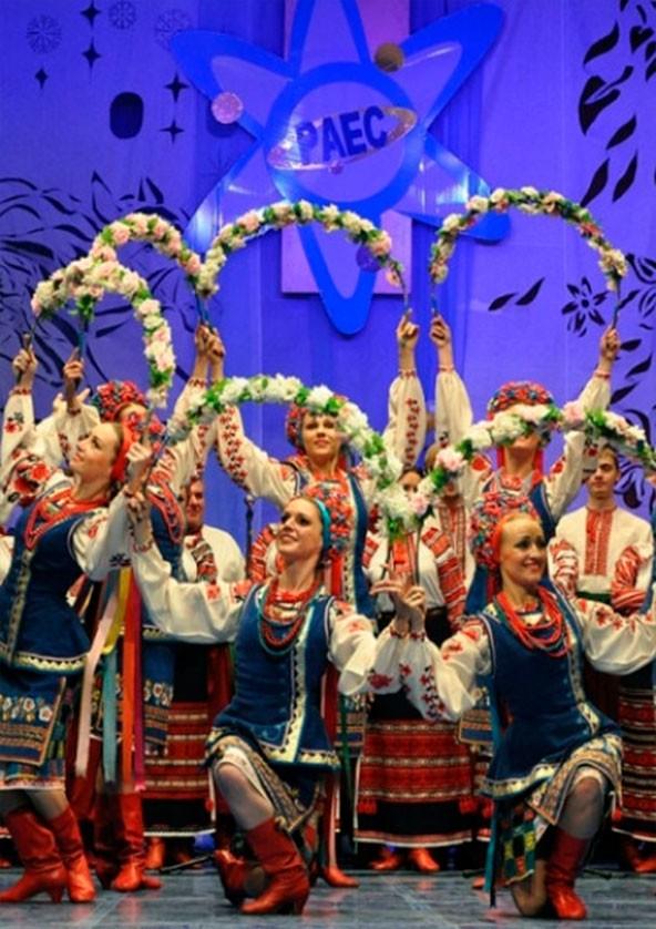 Билеты Від Миколая до Різдва