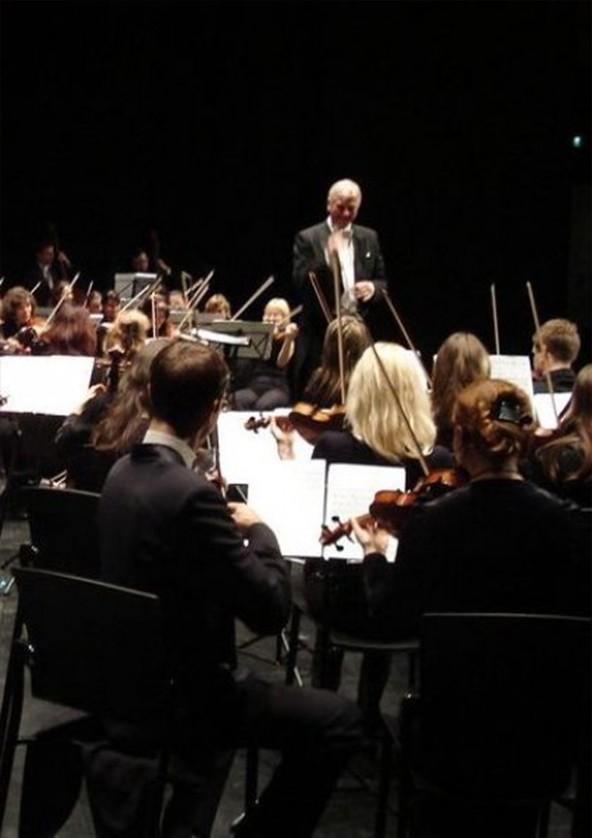 Билеты Чернігівський  симфонічний оркестр Філармонія