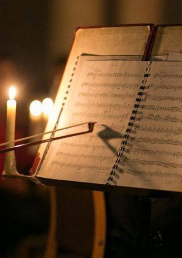 Билеты Й. Гайдн – Симфонія № 45 «ПРОЩАЛЬНА»