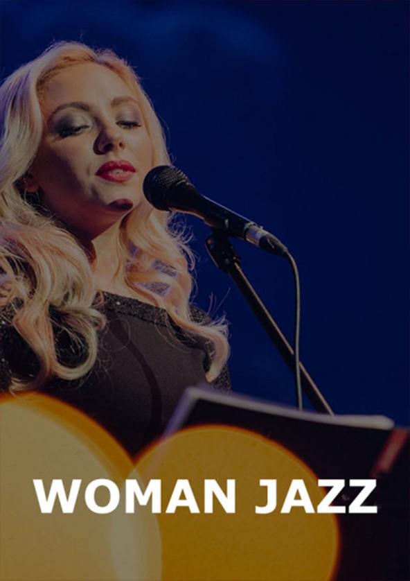 Билеты Woman Jazz