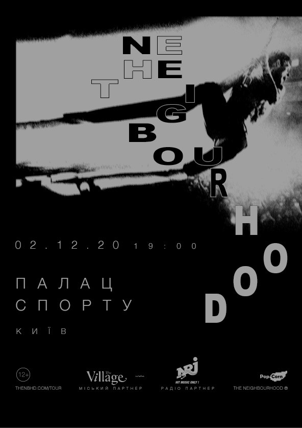 Билеты The Neighbourhood
