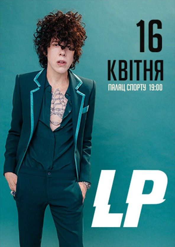 Билеты LP. HEART TO MOUTH TOUR