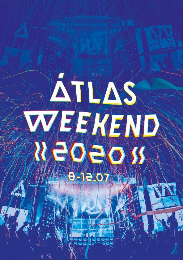 Билеты Atlas Weekend 2020