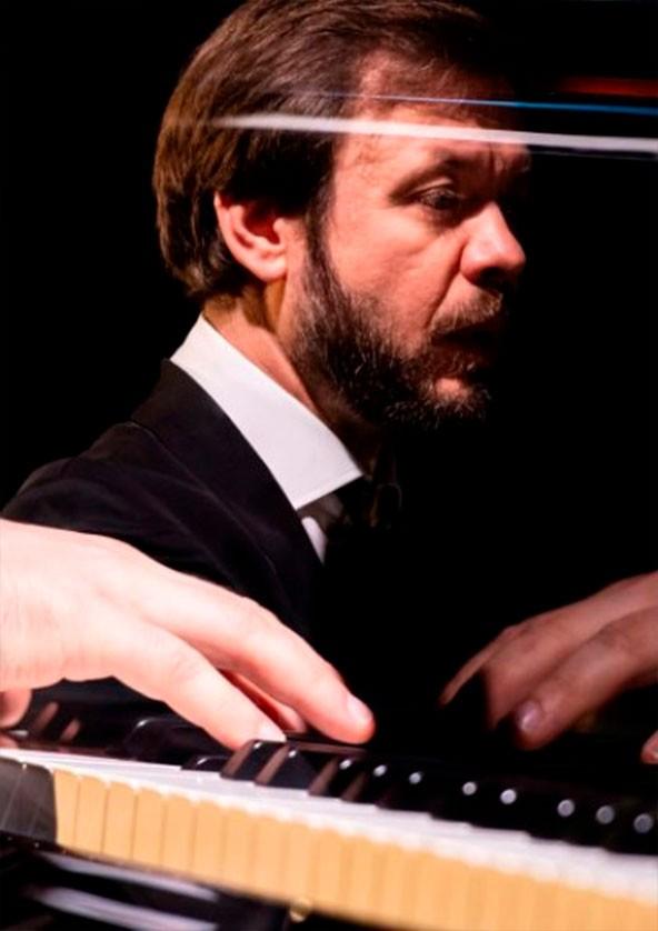 Билеты ЄВГЕН ГРОМОВ (фортепіано). Відображення. Лятошинський і його час
