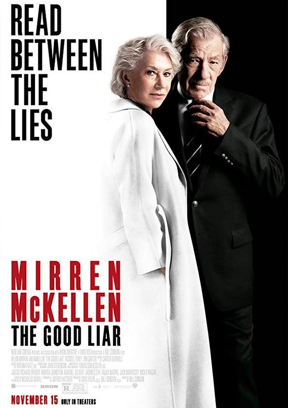 Билеты The Good Liar (original version)* (PREMIERE)
