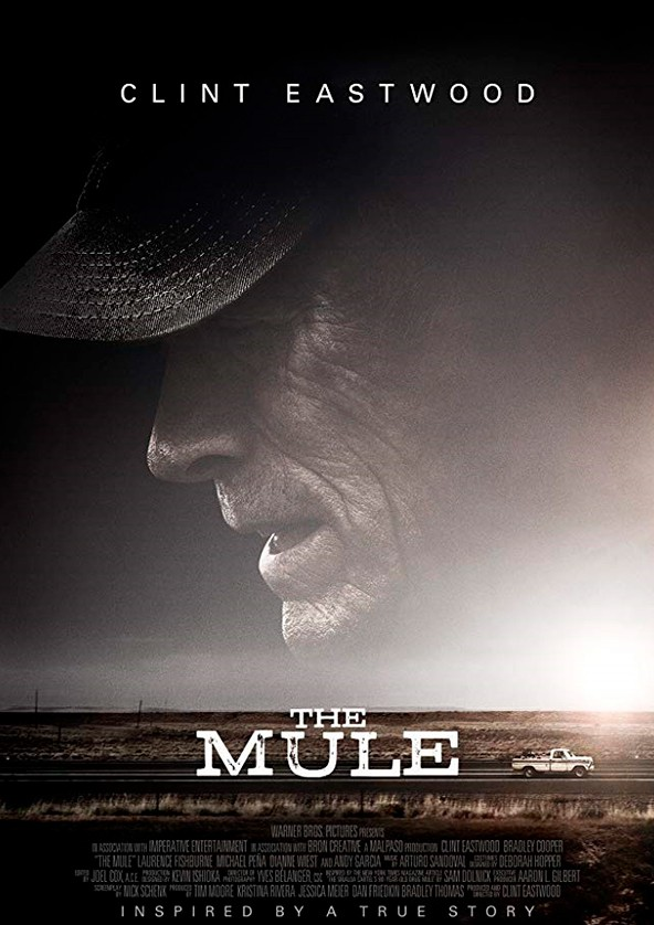 Билеты The Mule (ORIGINAL VERSION)  (PREMIERE)