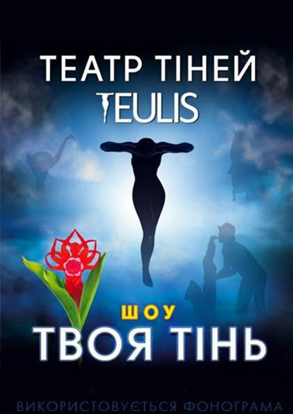 """Билеты Театр теней """"TEULIS"""""""