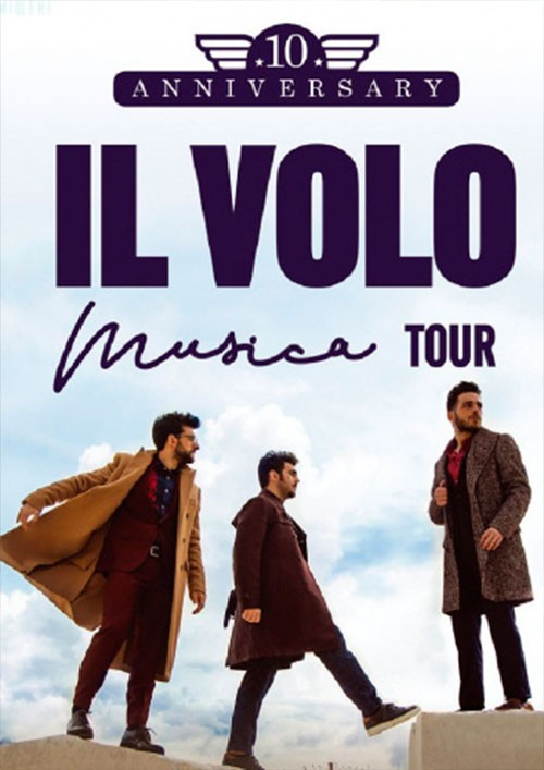 Билеты Il Volo