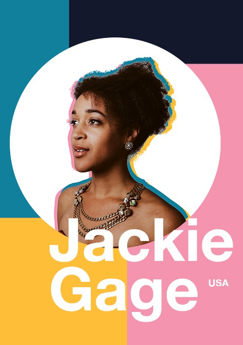 Билеты Jackie Gage (USA).