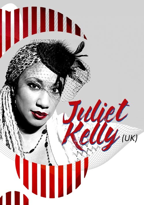 Билеты Juliet Kelly (UK).