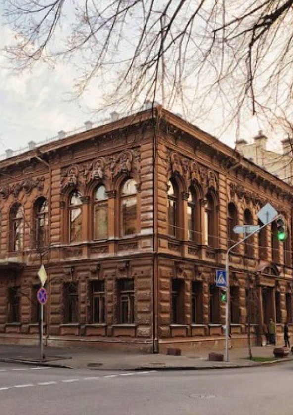 Билеты Шоколадний будиночок: інтер'єри та історії
