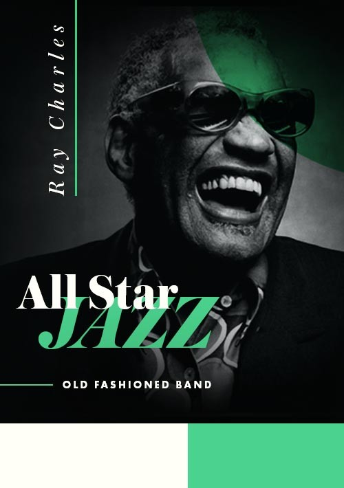 Билеты All Star Jazz — Ray Charles