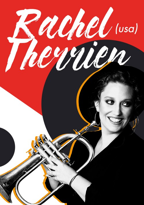 Билеты Rachel Therrien (USA)