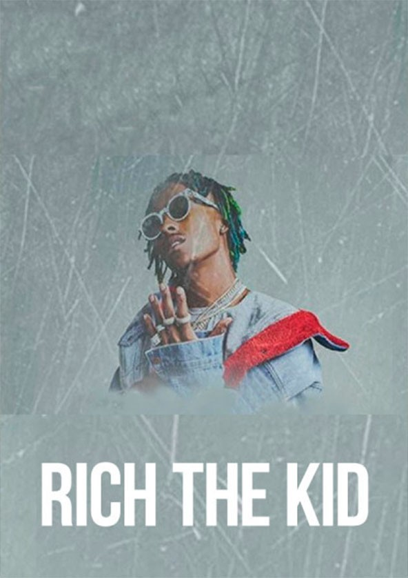 Билеты Rich The Kid