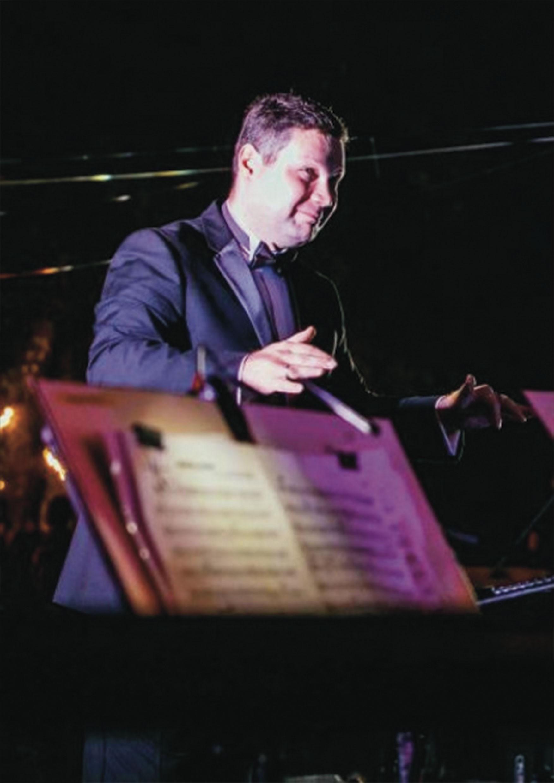 Билеты «ROCK LEGENDS» Нац. духовий оркестр