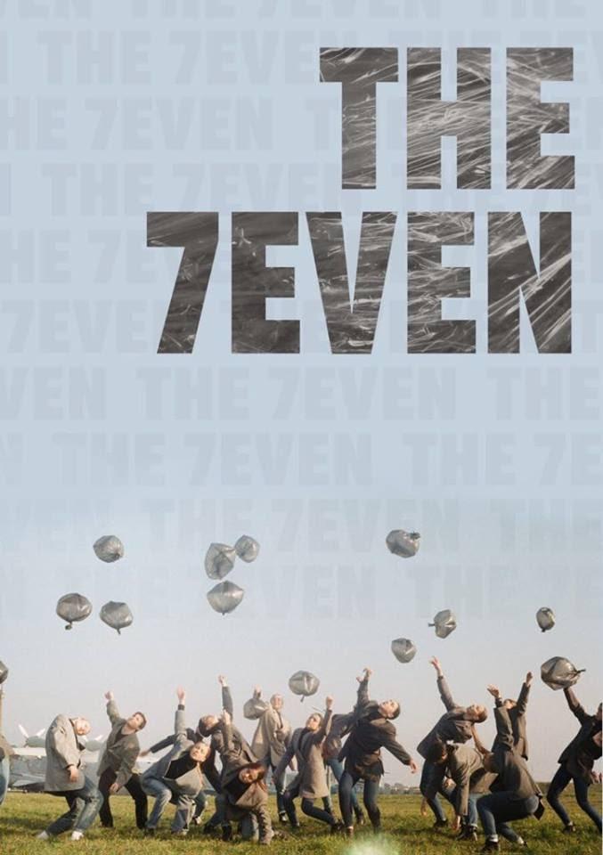 Билеты The 7even