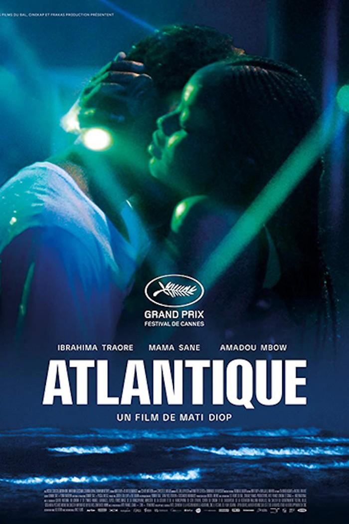 Билеты Атлантика