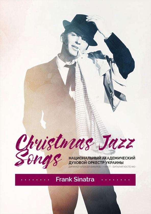 Билеты Christmas Jazz Songs - Sinatra