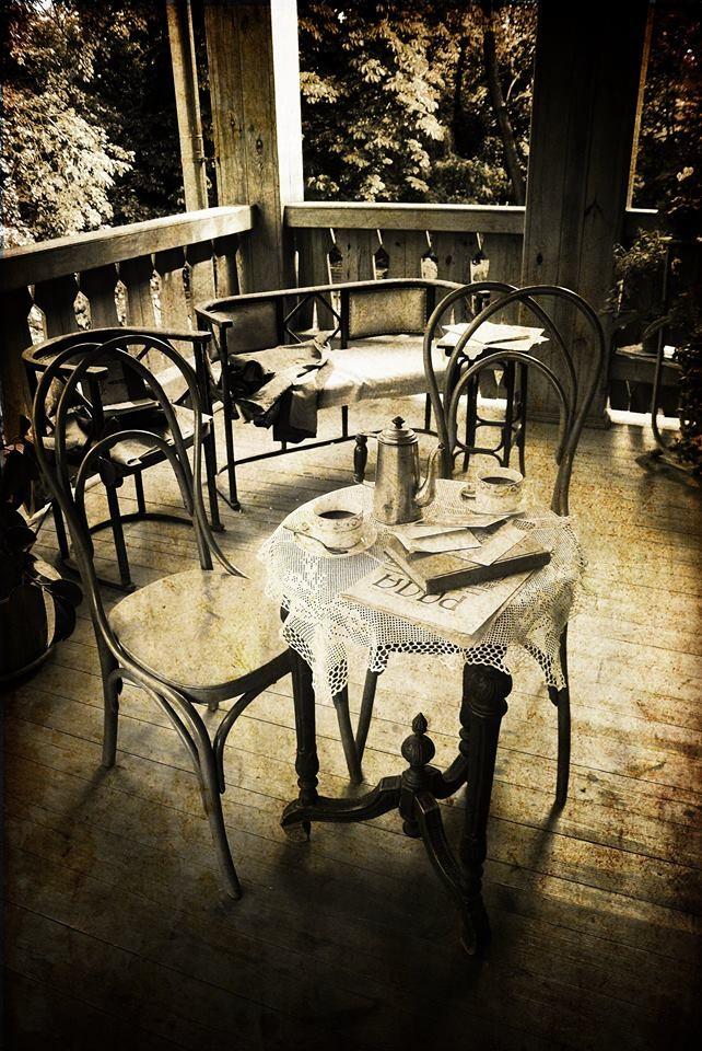 Билеты Романтичні чаювання у музеї Грушевського
