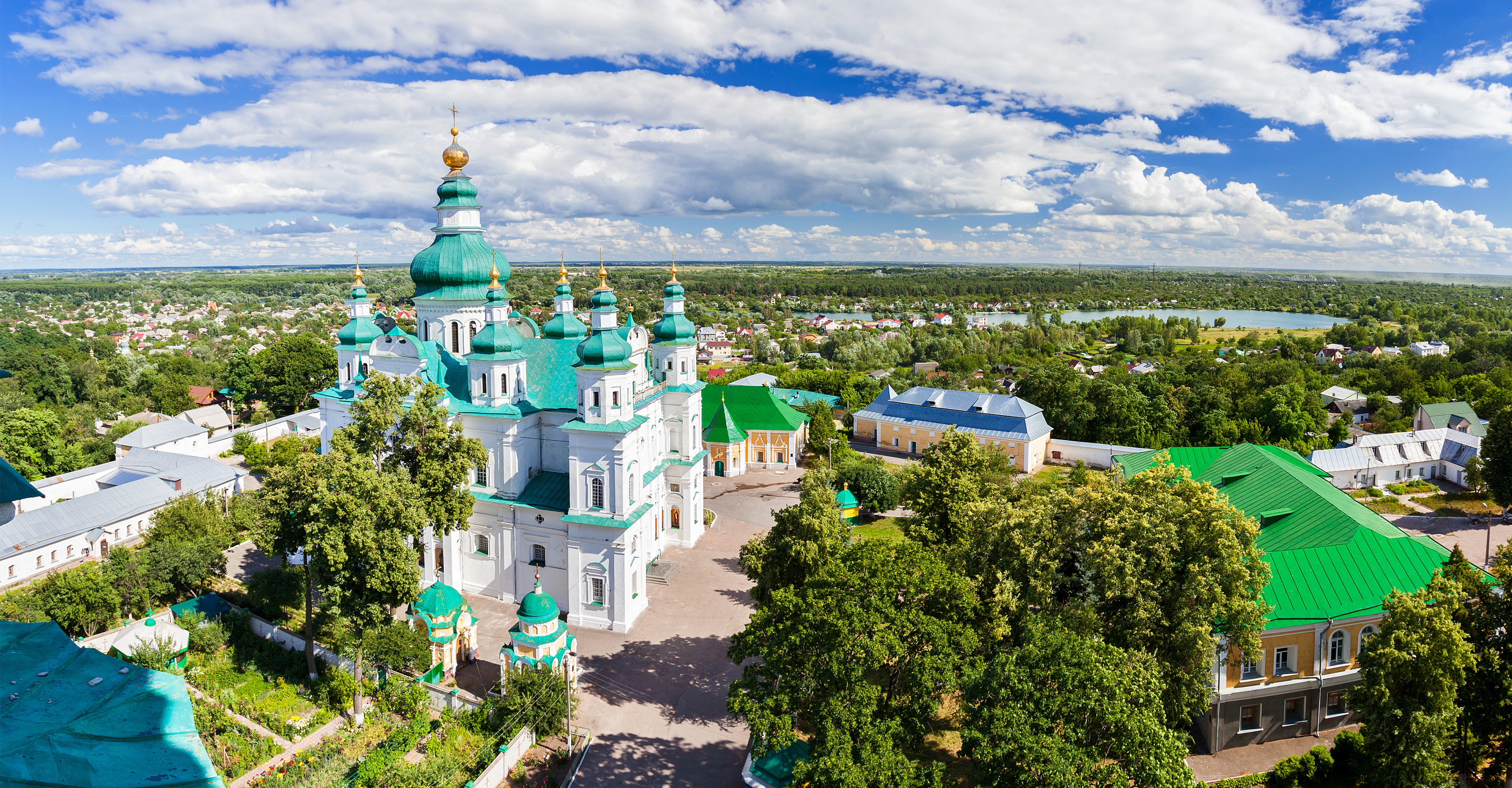 Билеты Чернигов или Миниатюры Киева