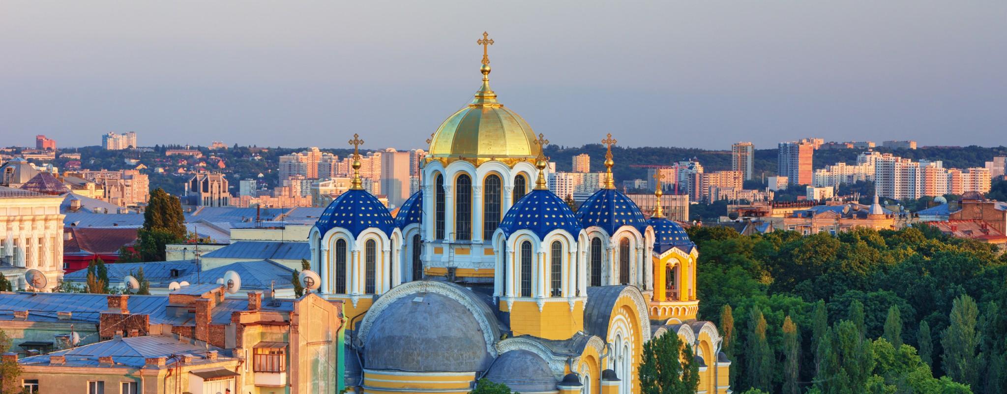 Билеты Загадки и истории Владимирского собора