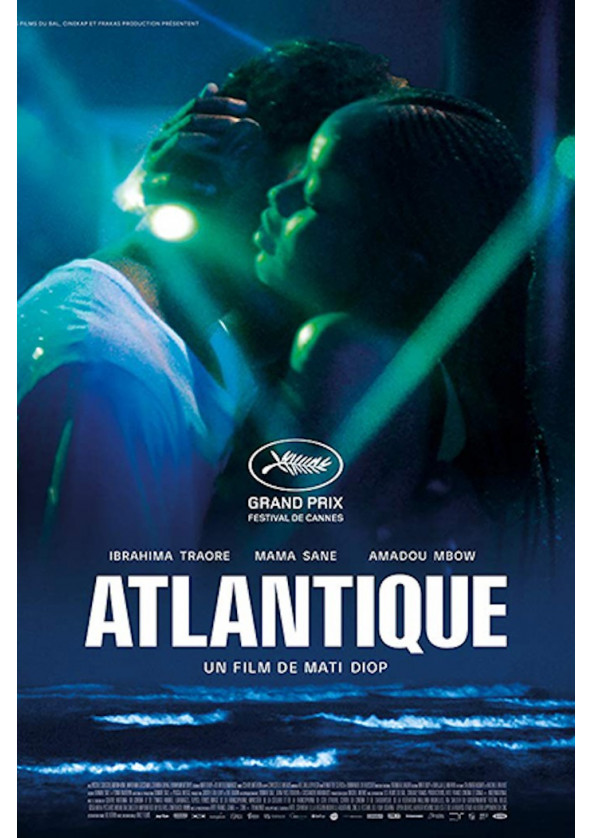 билет на Атлантика - афиша Ticketsbox.com